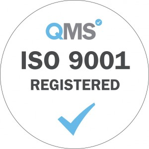 Talk Straight registers as ISO 9001 accredited company