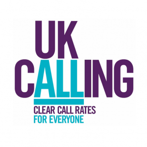 Clear Call Rates Logo